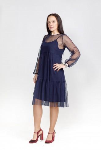 Платье 60655/1