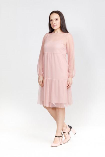 Платье 60655/3