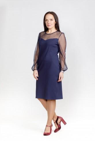 Платье 60658/1