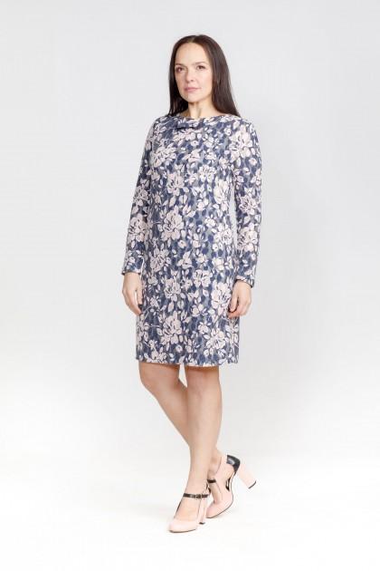 Платье 60664/1