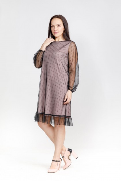 Платье 60670/3