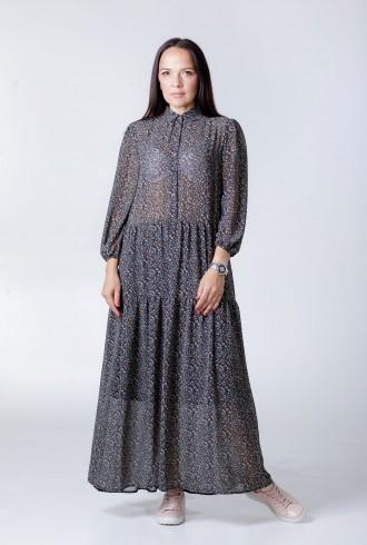 Платье 60767/2