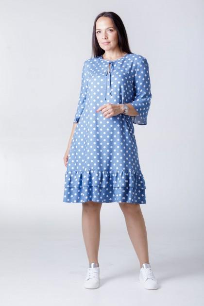 Платье 6898/1