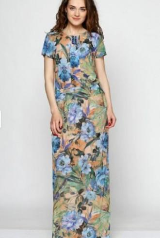 платье 6227/1
