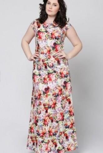 платье 6266/1
